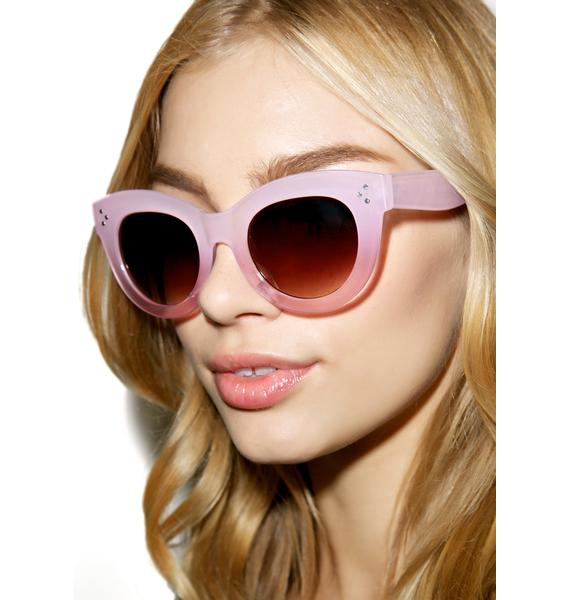 Ice Cream Dreamz Sunglasses
