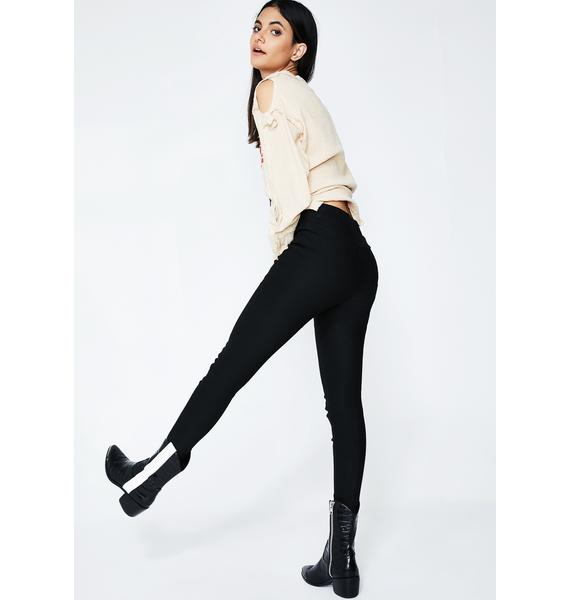 On The Go Stirrup Leggings