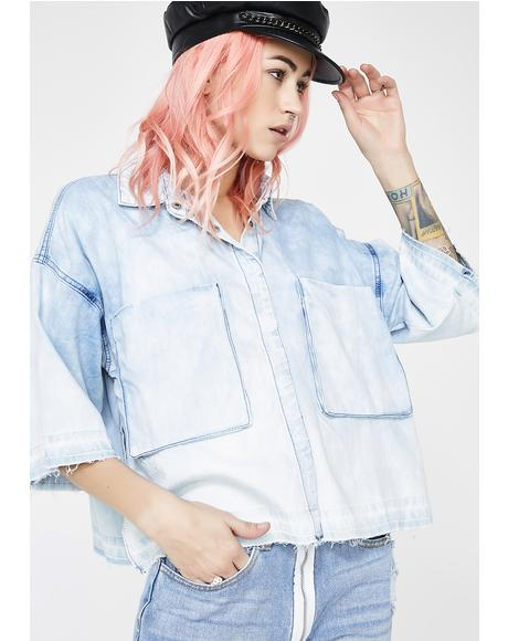 Pioneer Denim Shirt