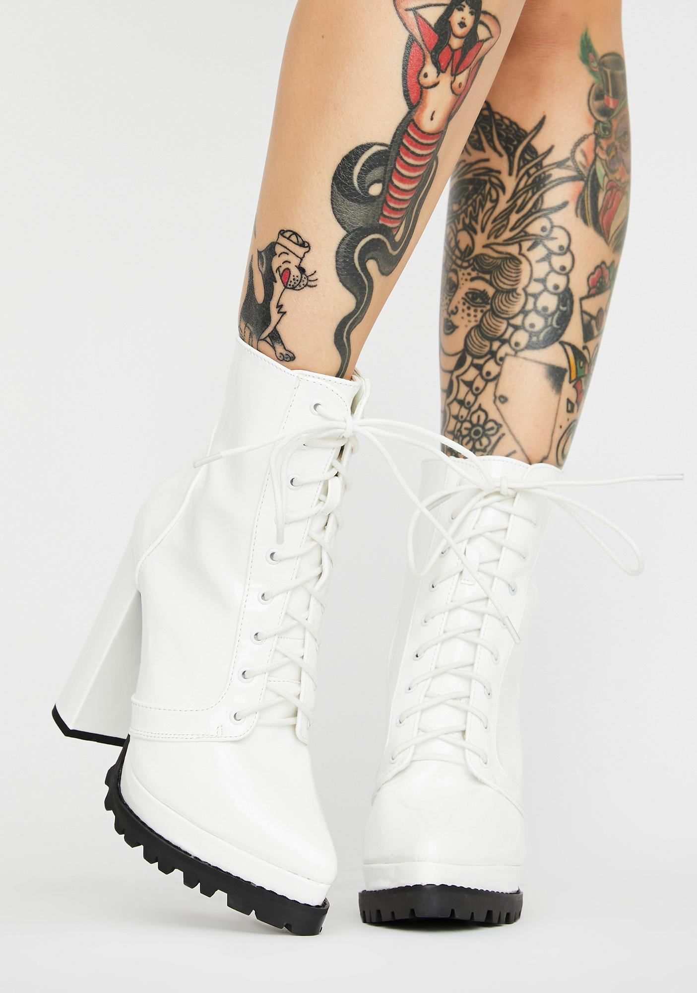 Socialite Chic Ankle Boots