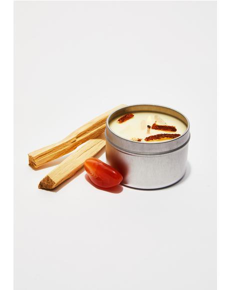 Citrus Ritual Candle