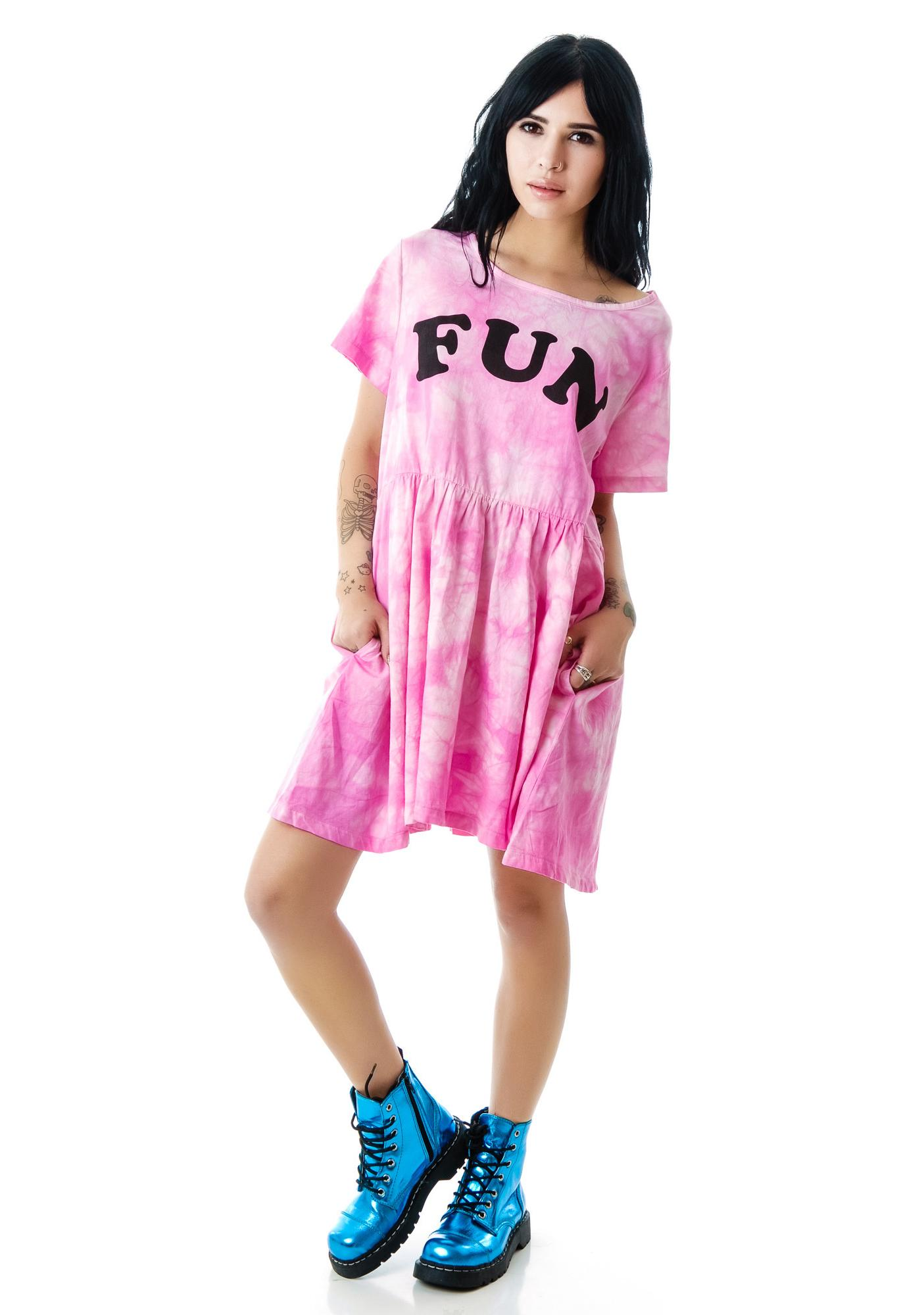 Lazy Oaf Fun Dress