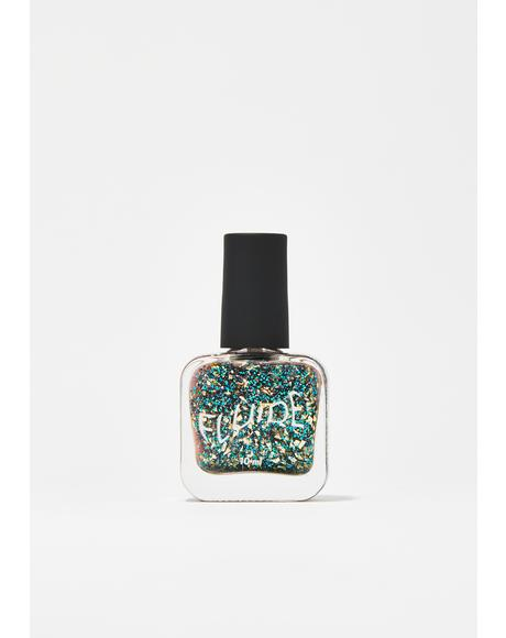 New Year's Revolution 7-Free Nail Polish