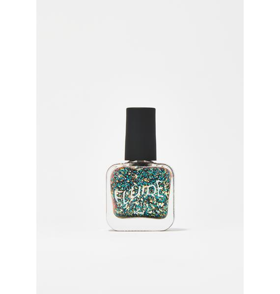 Fluide New Year's Revolution 7-Free Nail Polish