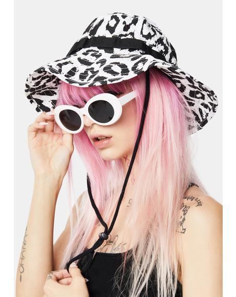 Kitty Boonie Hat