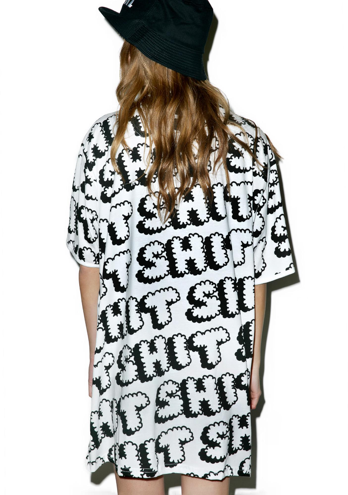 Cool Shit Get Your Shit Together Tee