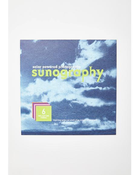 Sunography Fabric Kit