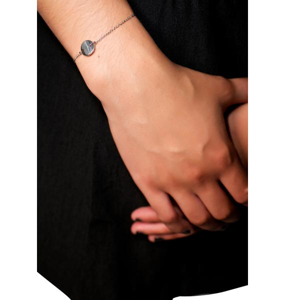 Cheap Monday Simplicity Bracelet