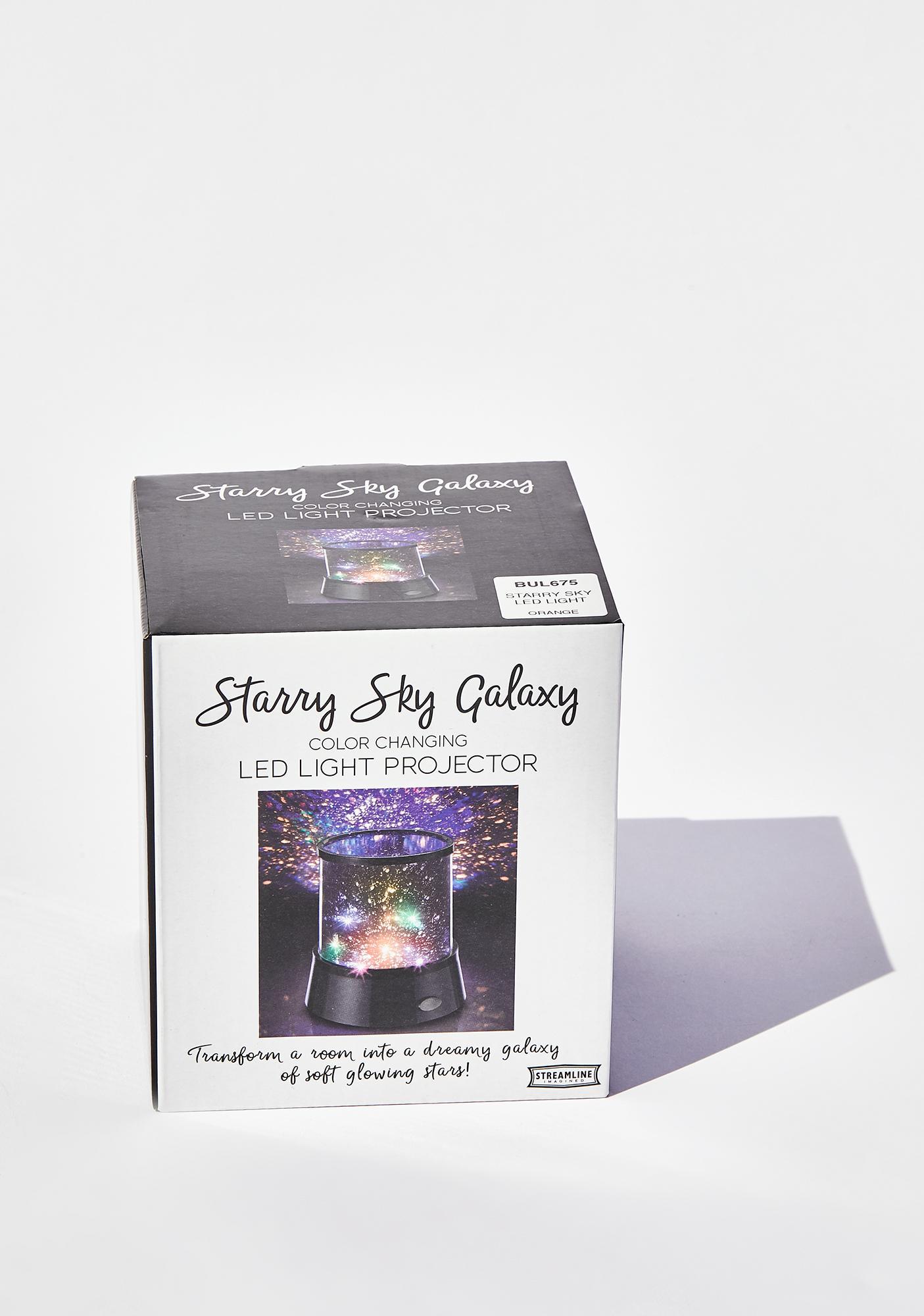 Starry Sky LED Light