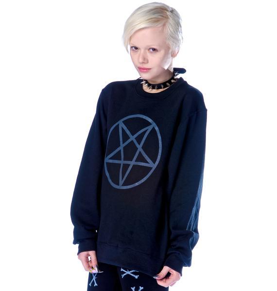 Pentagram Sweatshirt