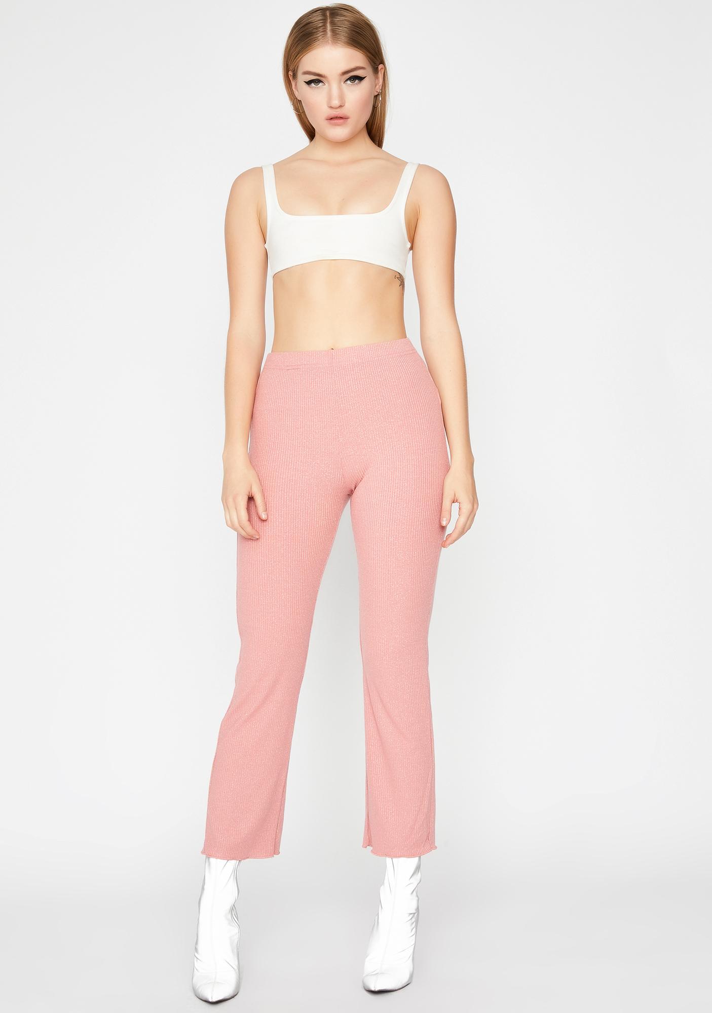 Baddie Glam Sparkle Pants