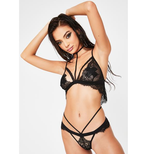 Anything For Me Lace Set