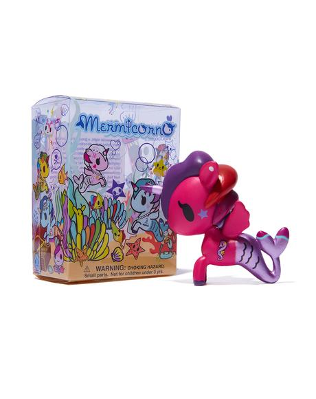 Mermicorno Blind Box