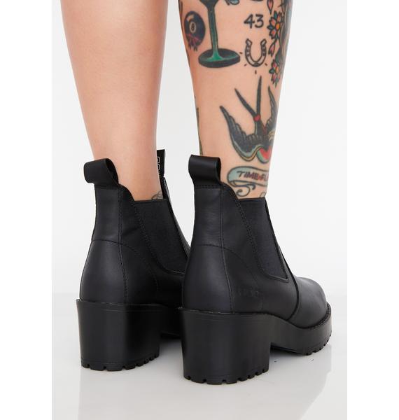 ROC Boots Australia Chiao Boots