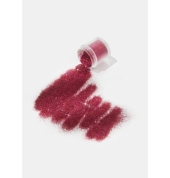 Jouska Cosmetics Flirty Loose Glitter Pot