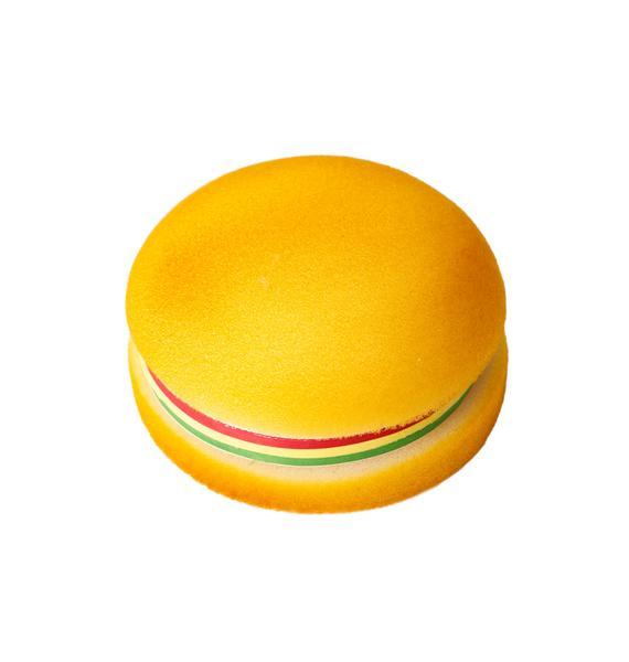 Good Burger Memo Pad