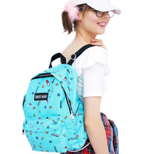 Current Mood 2 Cool Backpack