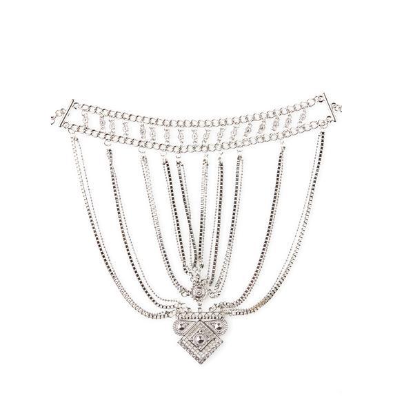 Opulence Layered Necklace