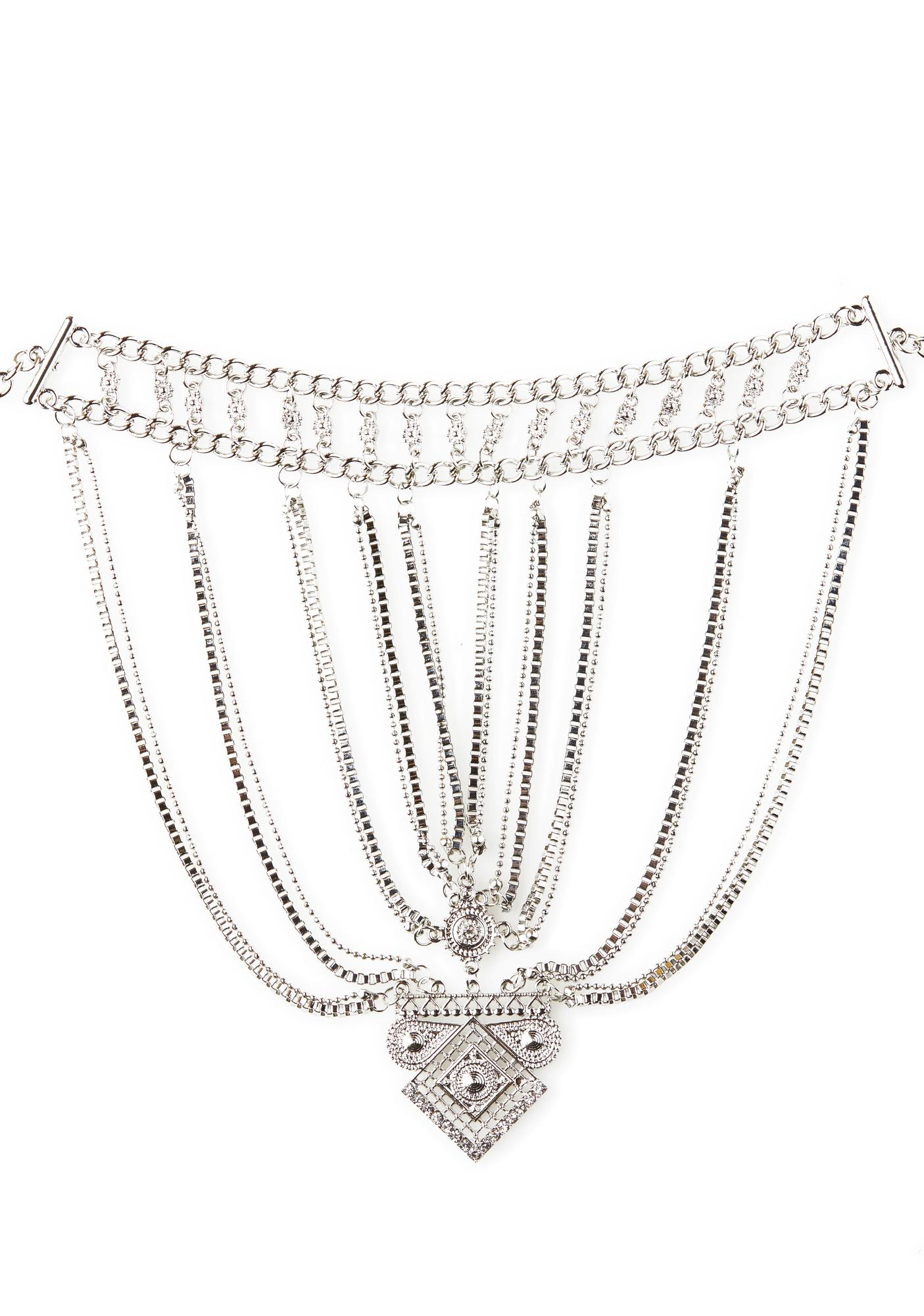 Opulence Layered Necklace