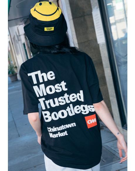 Most Trusted Graphic Tee