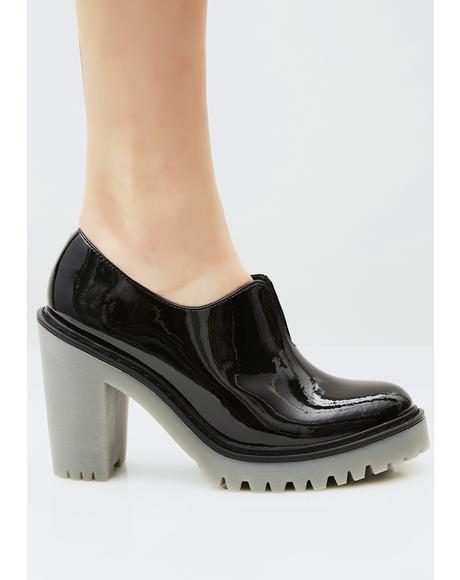Cordelia Boots
