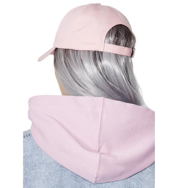 CRSHR Ski Mask Hat