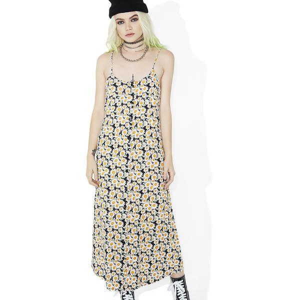 Motel Delightful Daisy Lourve Dress