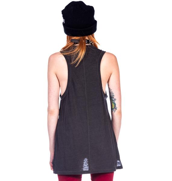 Chaser Slayer Triblend Deep Armhole Tank