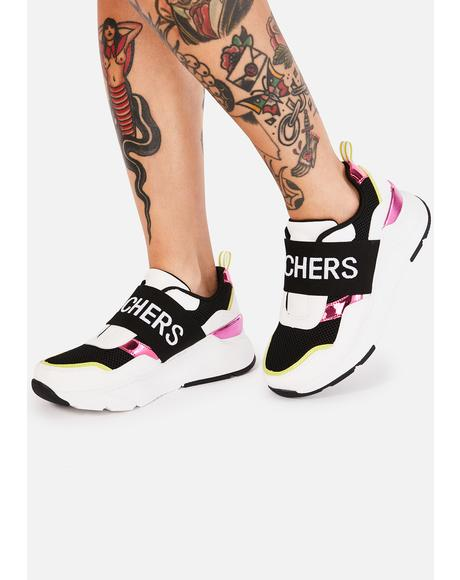 Over The Top Rovina Sneakers