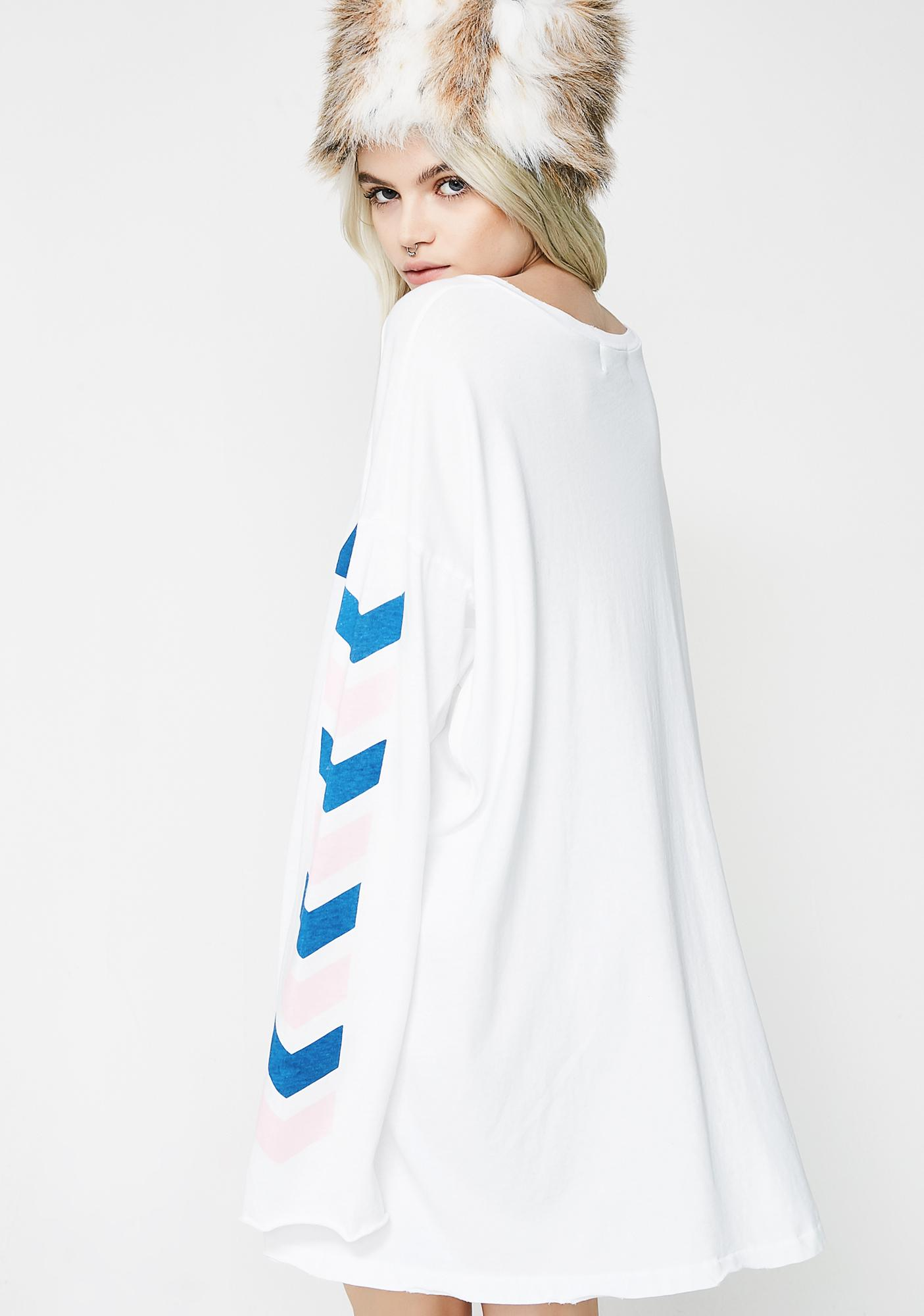 Wildfox Couture 1984 Zena Tunic