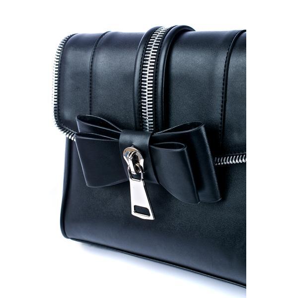 Current Mood Lockdown Crossbody Bag