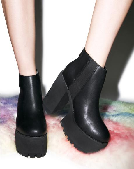 Hellgate Boots