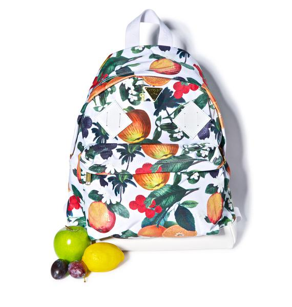 Joyrich Orange Blossom Backpack