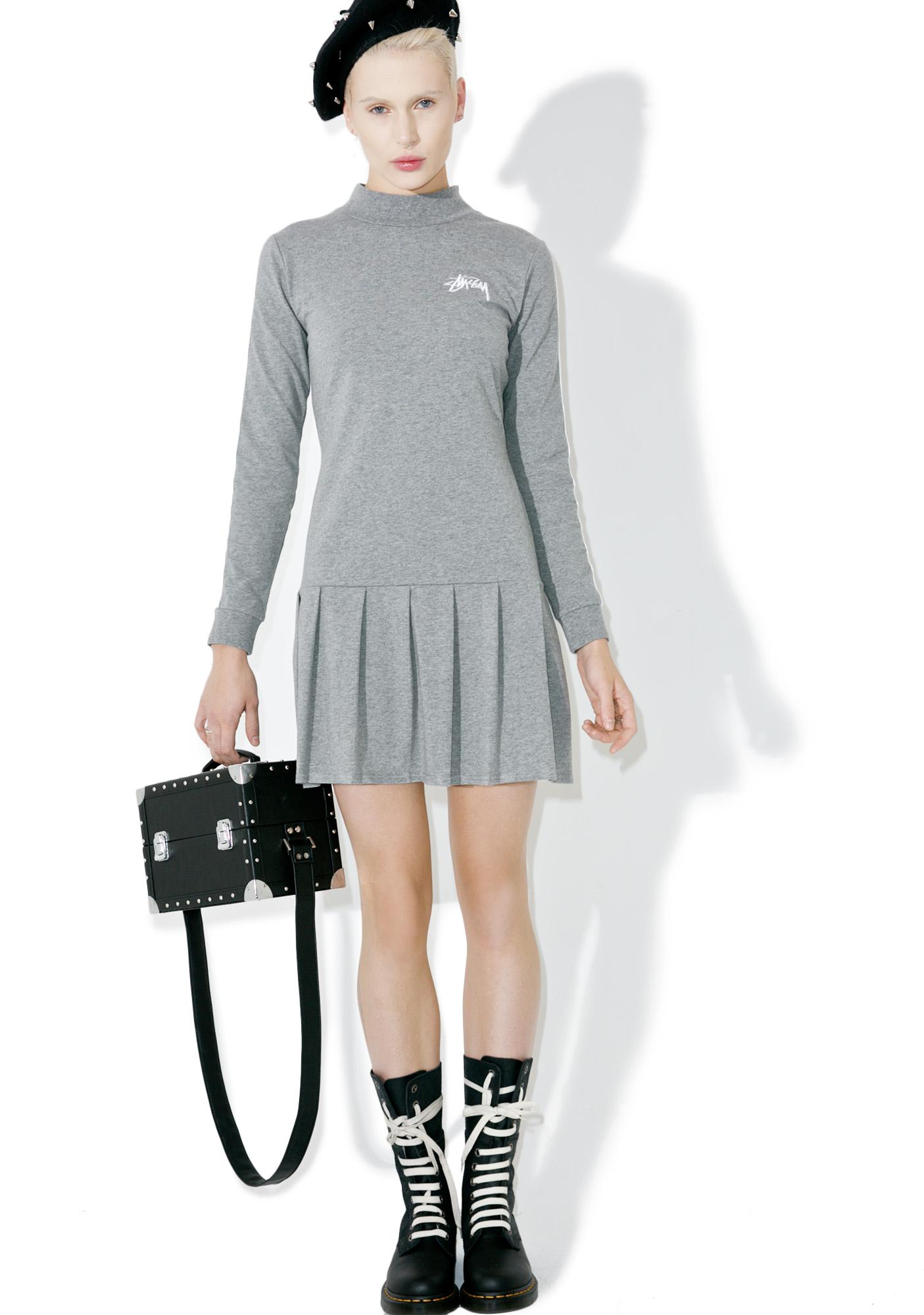Stussy Dottie Dress