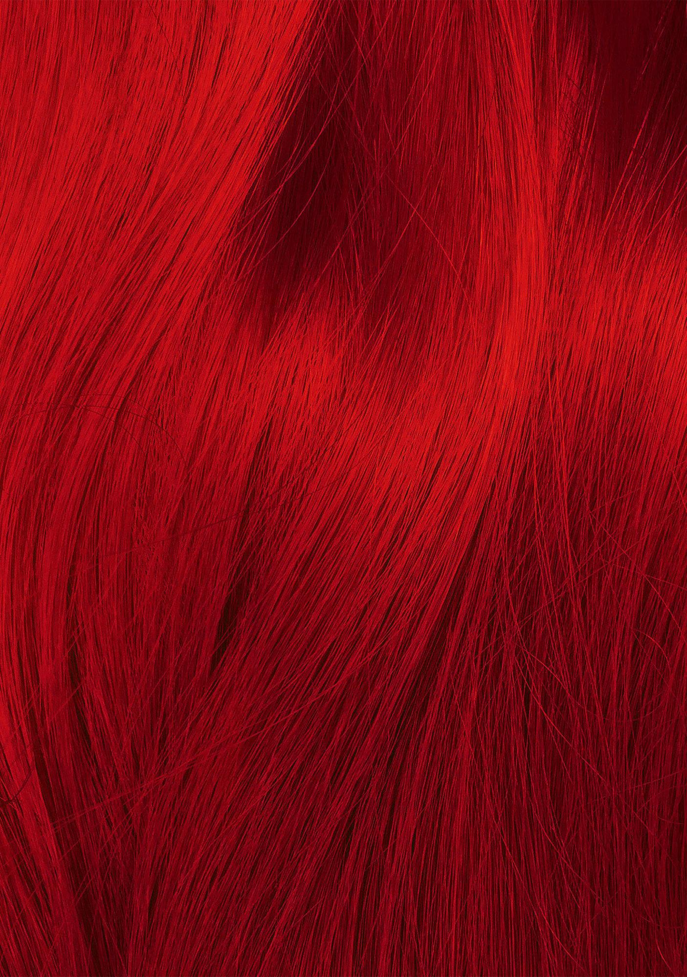 Lime Crime Valentine Unicorn Hair Dye