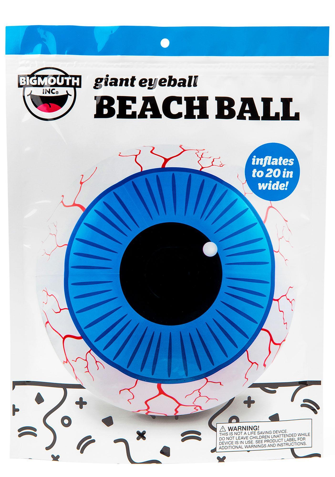 Keepin' Watch Beach Ball