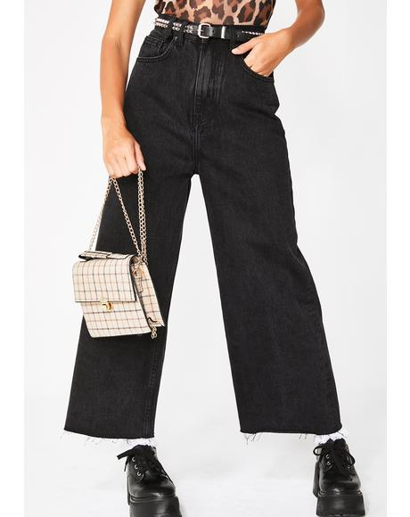 Tyler Wide Leg Pants