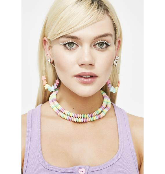 Sweetz Overload Candy Necklace