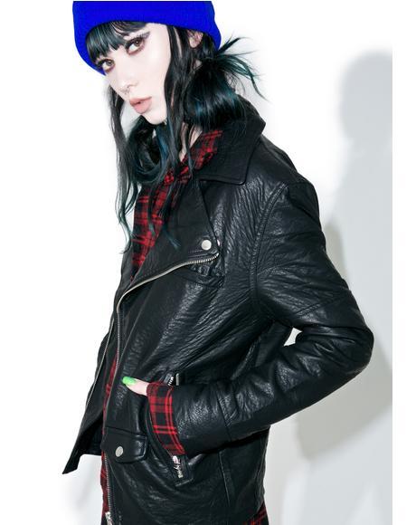 Heretic Moto Jacket