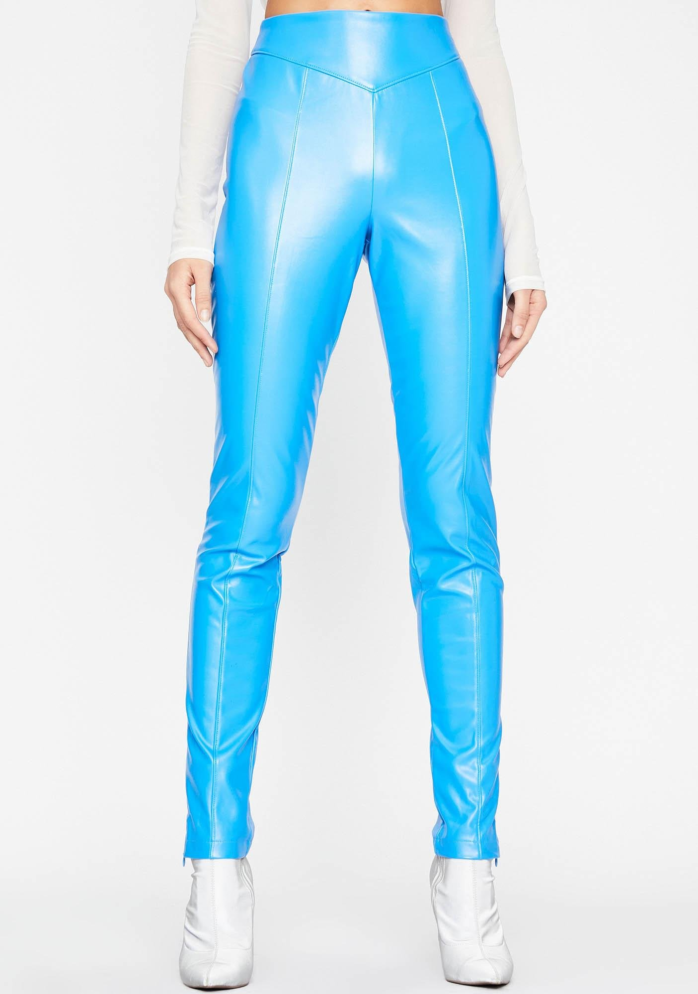 Command Attention Skinny Pants