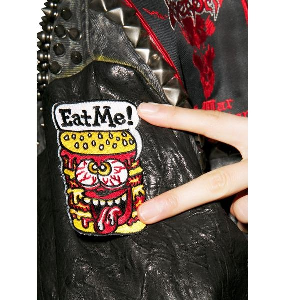 Eat Me Patch