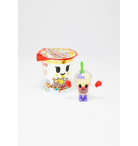 Tokidoki Supermarket Besties Blind Box Collectibles