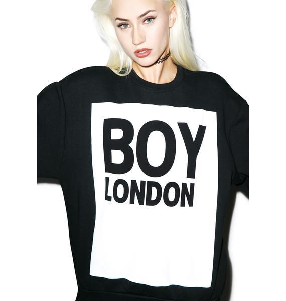 BOY London Eagle Boy Standard Sweatshirt