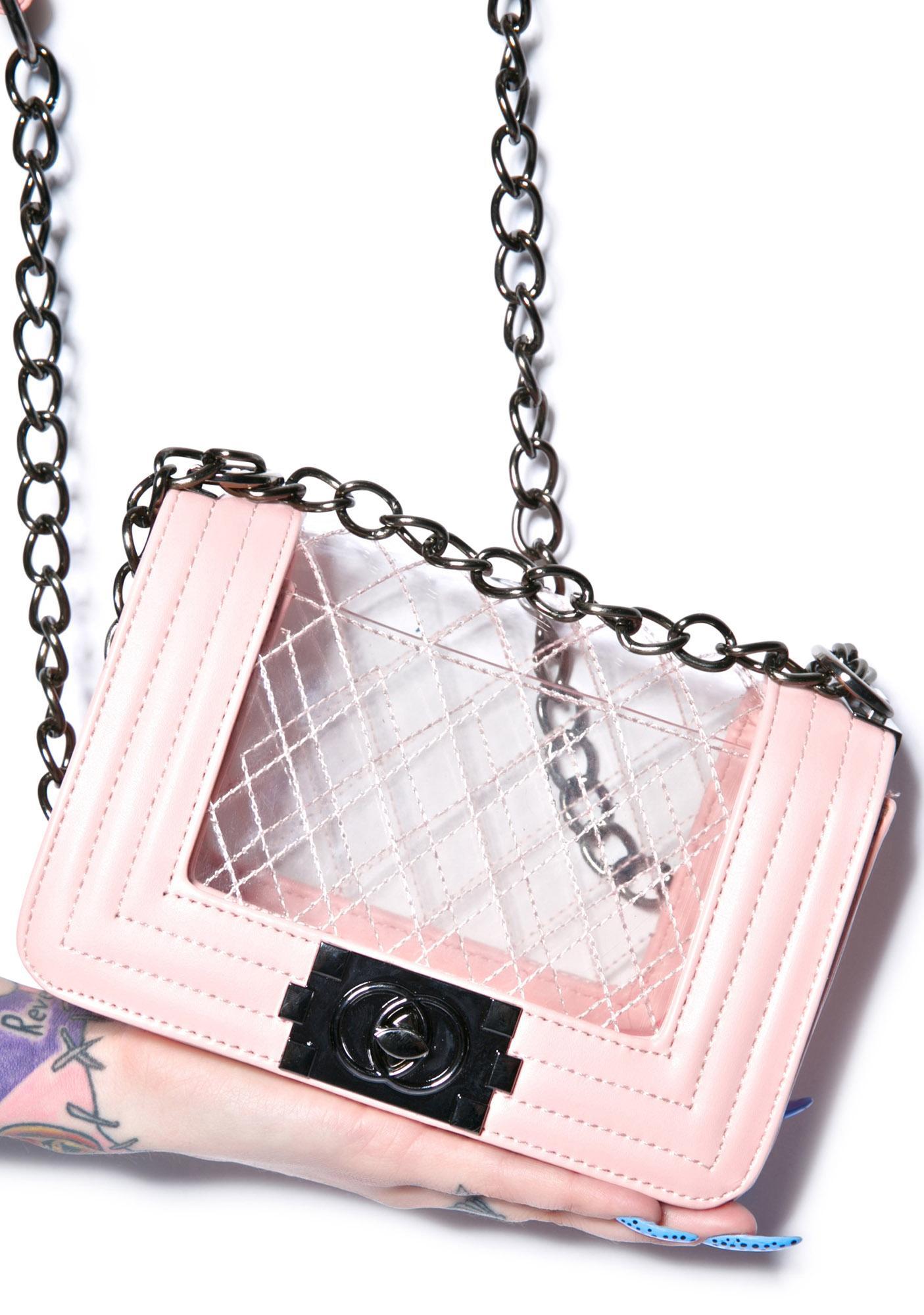 Buddy Holly Handbag