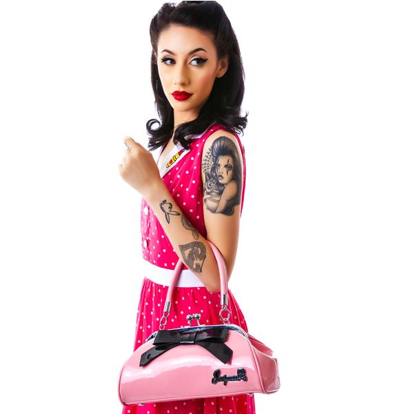 Sourpuss Clothing Floozy Purse
