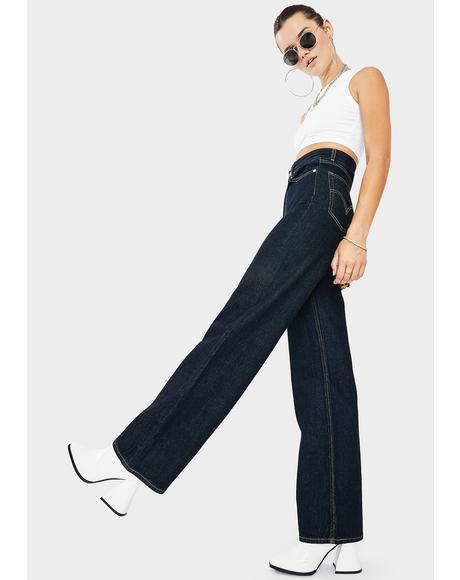 Gotta Dip Denim Jeans