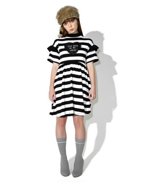 Used To Be Weird Dress