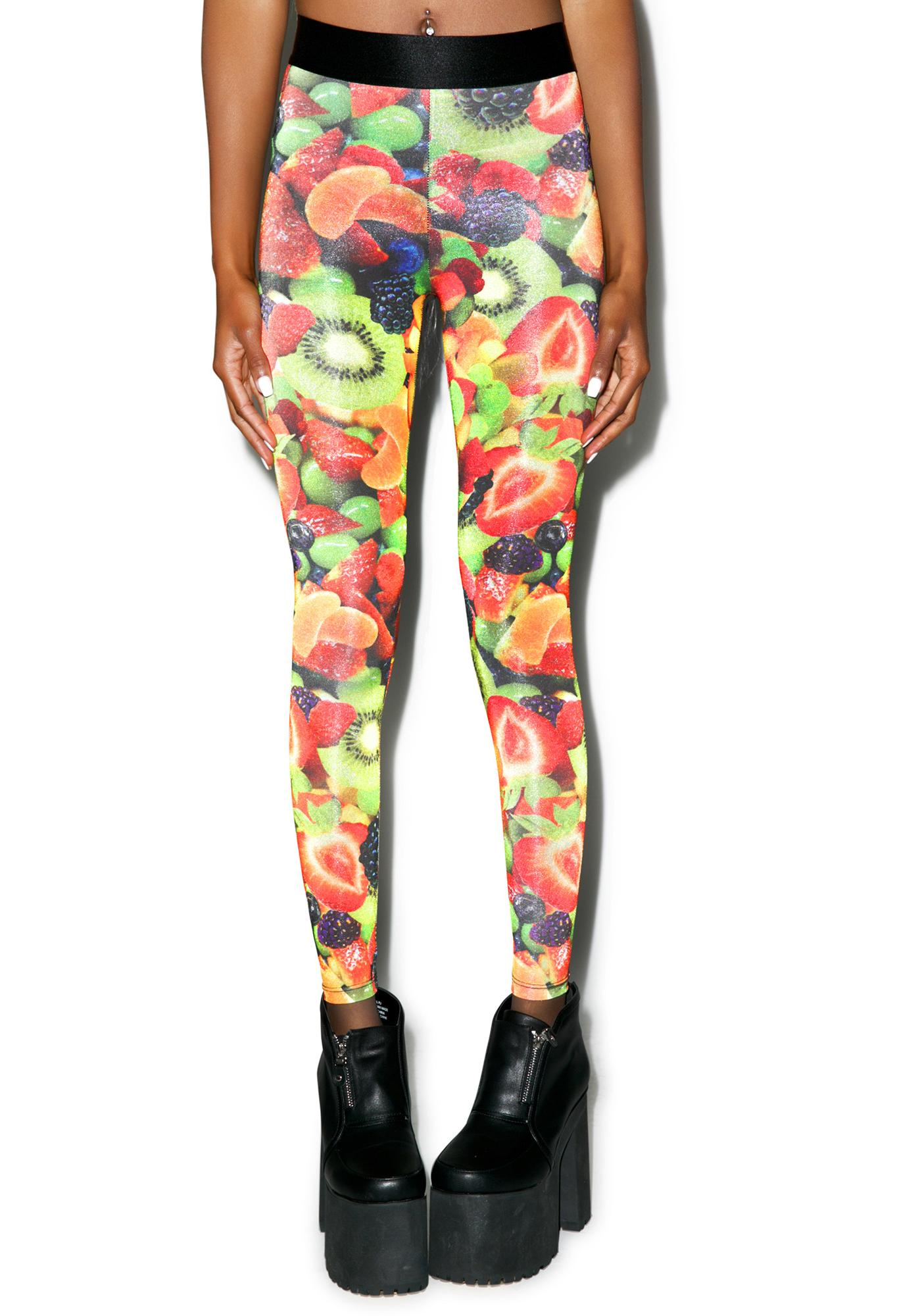 24HRS Fruit Leggings
