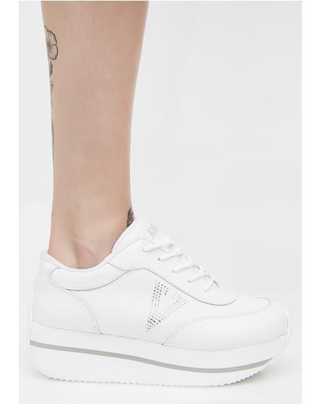 Expulsion Sneakers