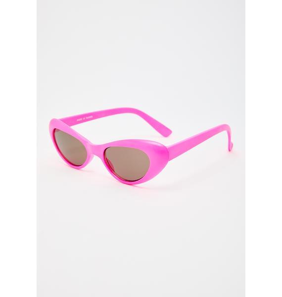 Giant Vintage Sweet Pow Sunglasses